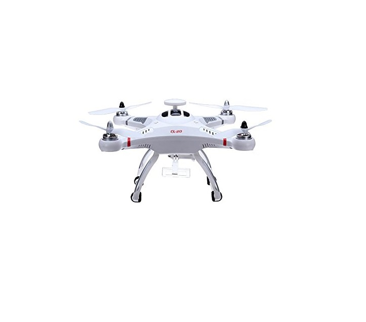 Cheerson CXHOBBY CX-20 Professional Drone Review