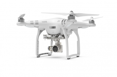 DJI Phantom 3 Advanced Drone Review
