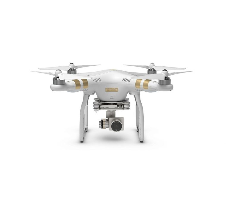 DJI Phantom 3 Professional Drone Review