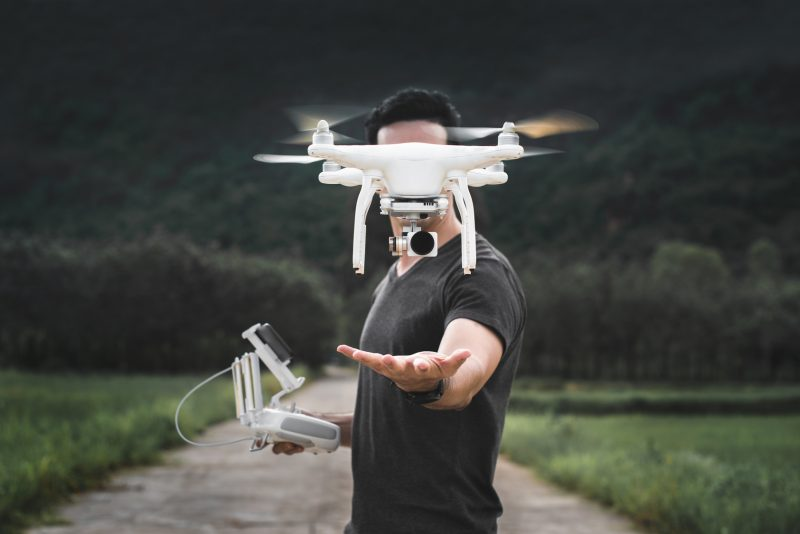 The Best Drones Money Can Buy In 2018 Reviewed & Compared