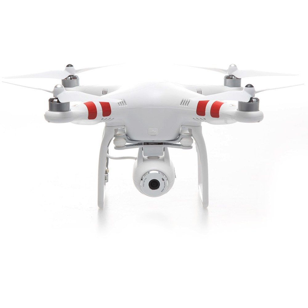 DJI Phantom 2 Vision Drone Review