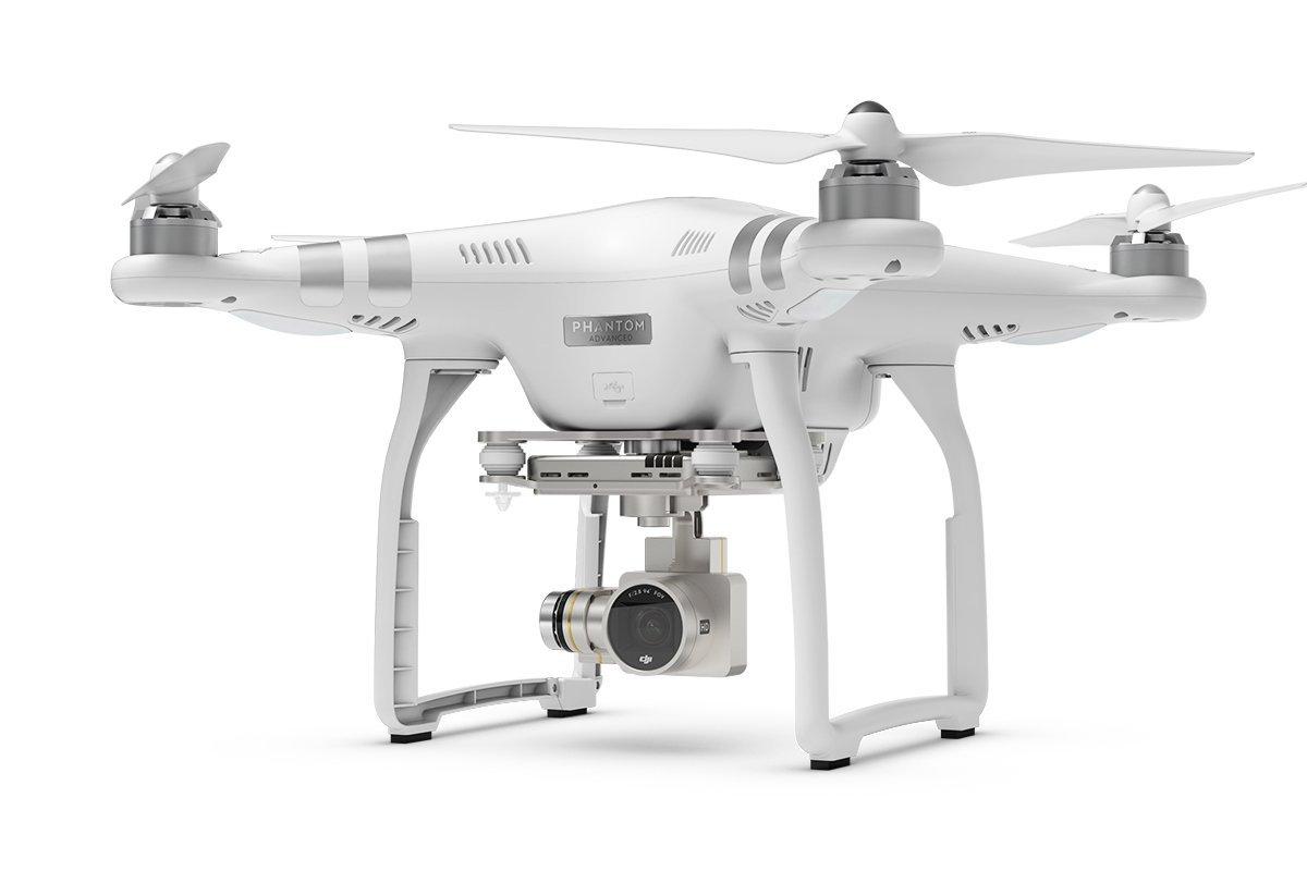 DJI Phantom 3 Advanced Drone Review