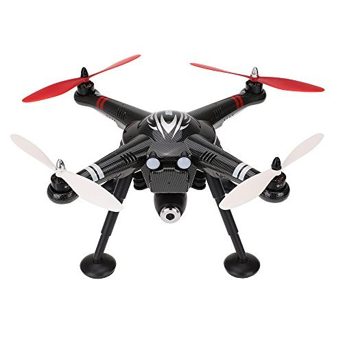 XK Detect X380-B RC RTF Drone Review